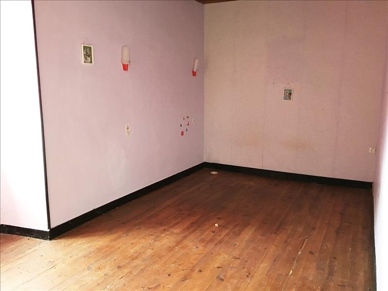 Maison LUSIGNAC - 5 pièces  -   103 m²