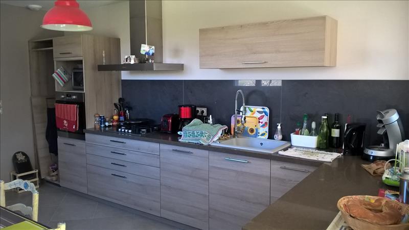Maison ST AULAYE - 7 pièces  -   120 m²