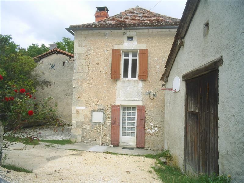Maison DOUCHAPT - (24)