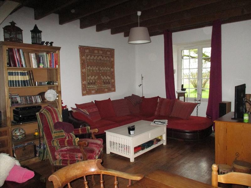 Maison BOUTEILLES ST SEBASTIEN - 5 pièces  -   191 m²