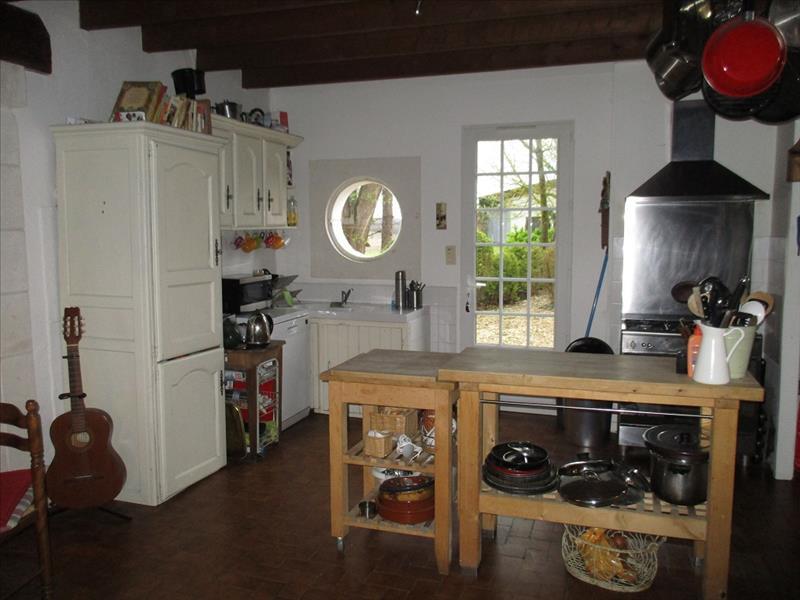 Maison BOUTEILLES ST SEBASTIEN - (24)