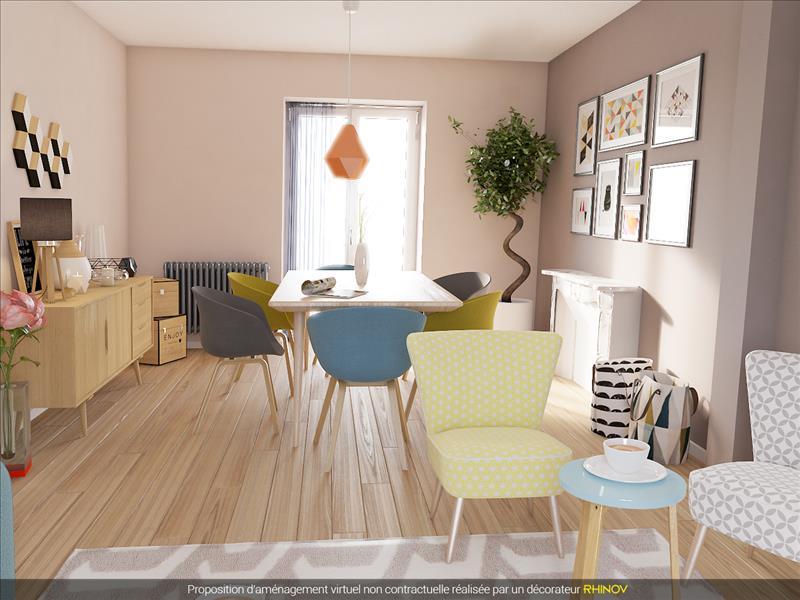 Vente Maison RIBERAC (24600) - 7 pièces - 132 m² -