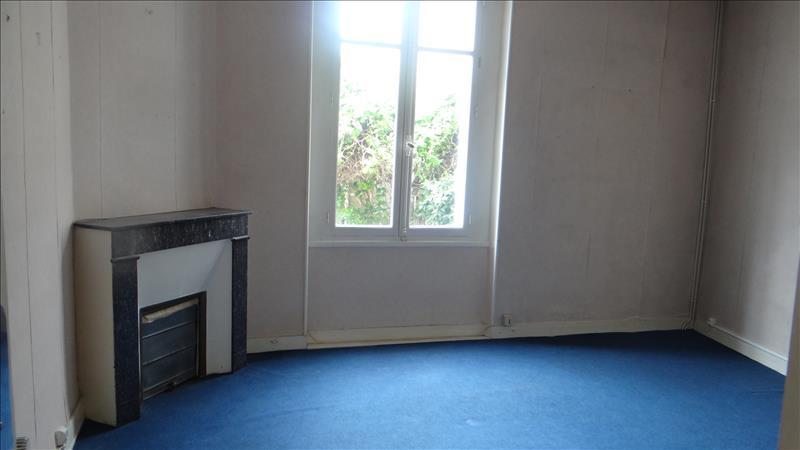 Maison RIBERAC - 8 pièces  -   131 m²