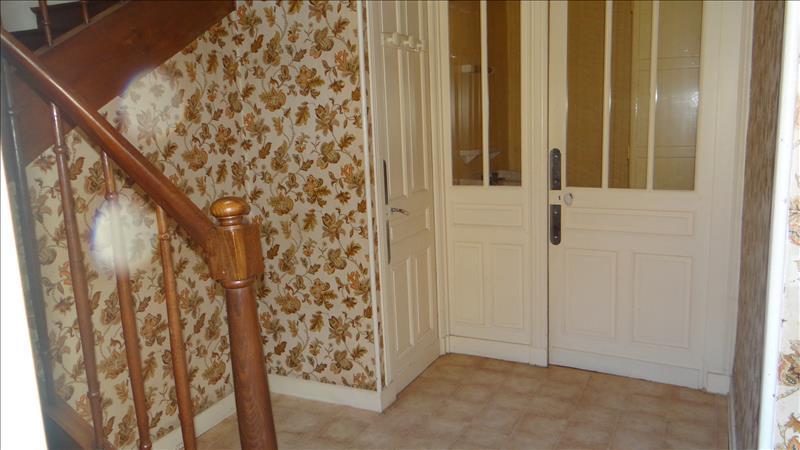 Maison RIBERAC - (24)