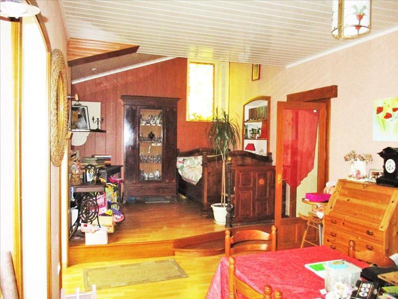 Maison CHENAUD - 7 pièces  -   204 m²