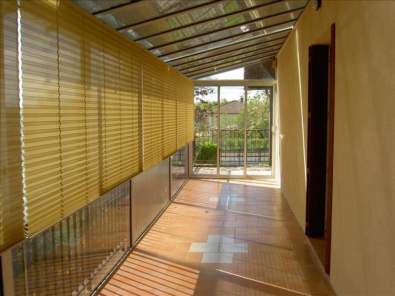Maison RIBERAC - 8 pièces  -   168 m²