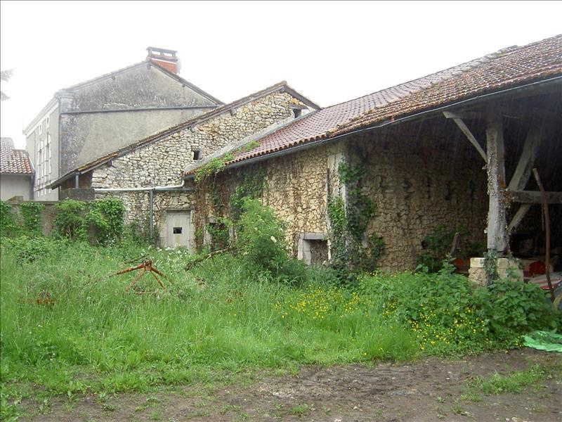 Grange GRAND BRASSAC -  -   180 m²
