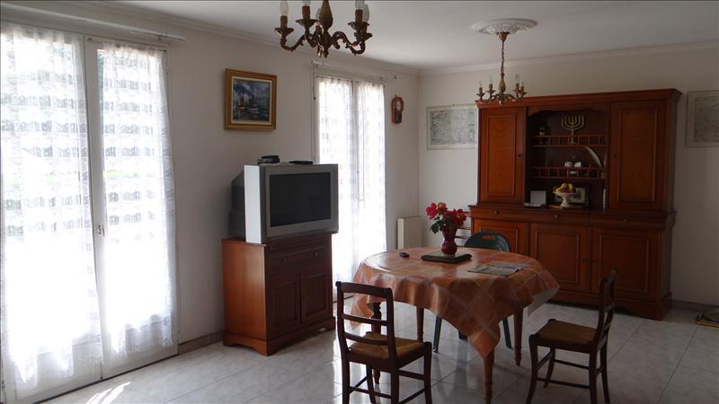 Maison RIBERAC - 6 pièces  -   115 m²