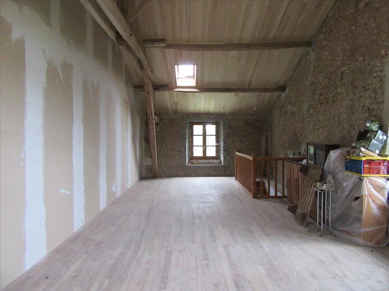 Maison COMBERANCHE ET EPELUCHE - 6 pièces  -   158 m²