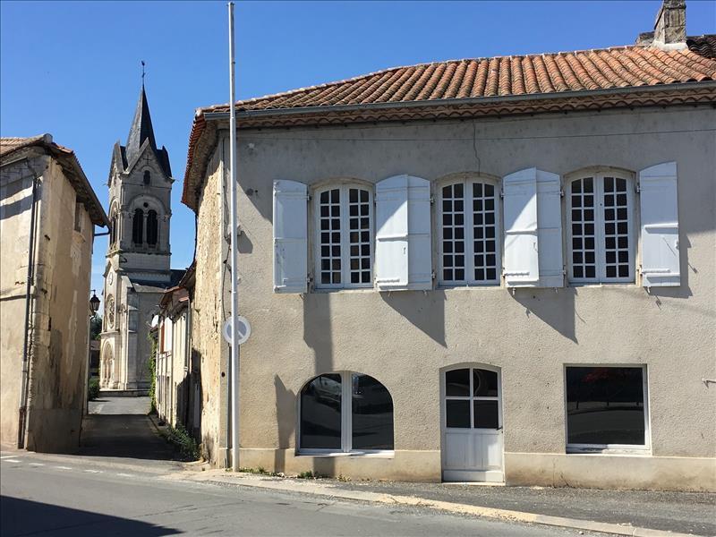 Maison TOCANE ST APRE - 10 pièces  -   220 m²