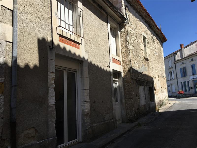 Maison TOCANE ST APRE - (24)