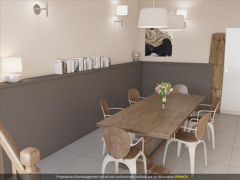 Vente Maison VANXAINS (24600) - 9 pièces - 198 m² -