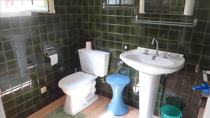 Maison RIBERAC - 3 pièces  -   50 m²