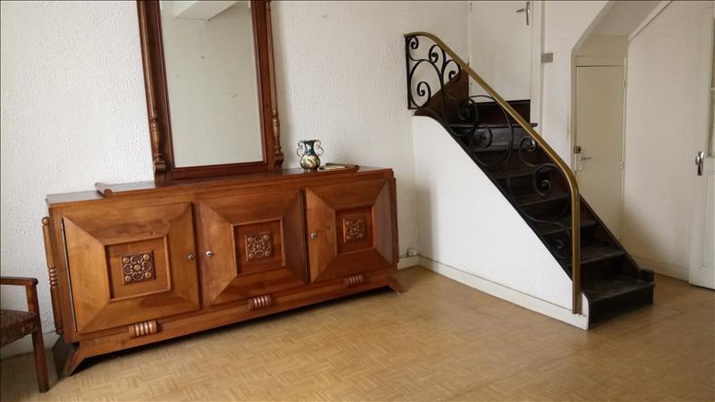 Vente Maison RIBERAC (24600) - 5 pièces - 87 m² -