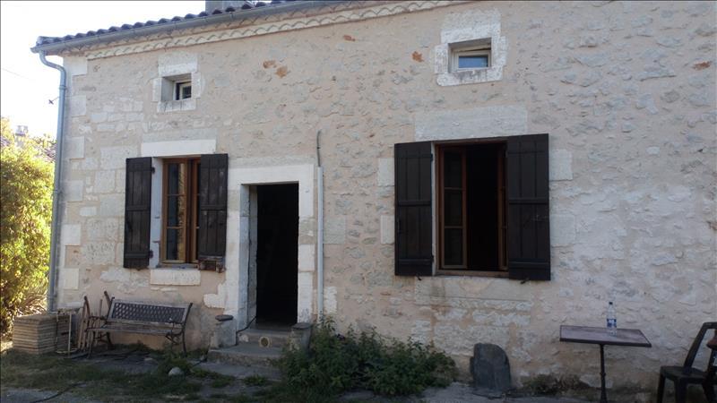 Maison  - 4 pièces    - 79 m² - ST AULAYE (24)