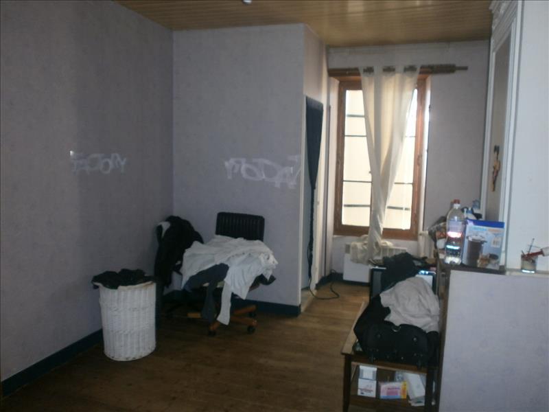 Maison ST GENES DE BLAYE - (33)