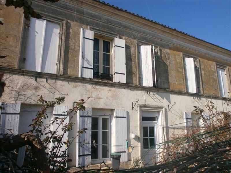 Maison ST GENES DE BLAYE - 5 pièces  -   170 m²