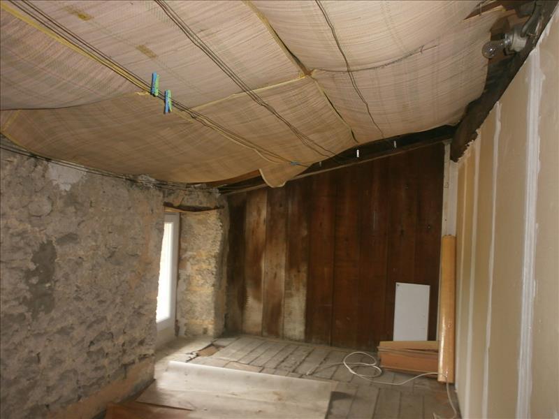Maison BLAYE - 4 pièces  -   69 m²