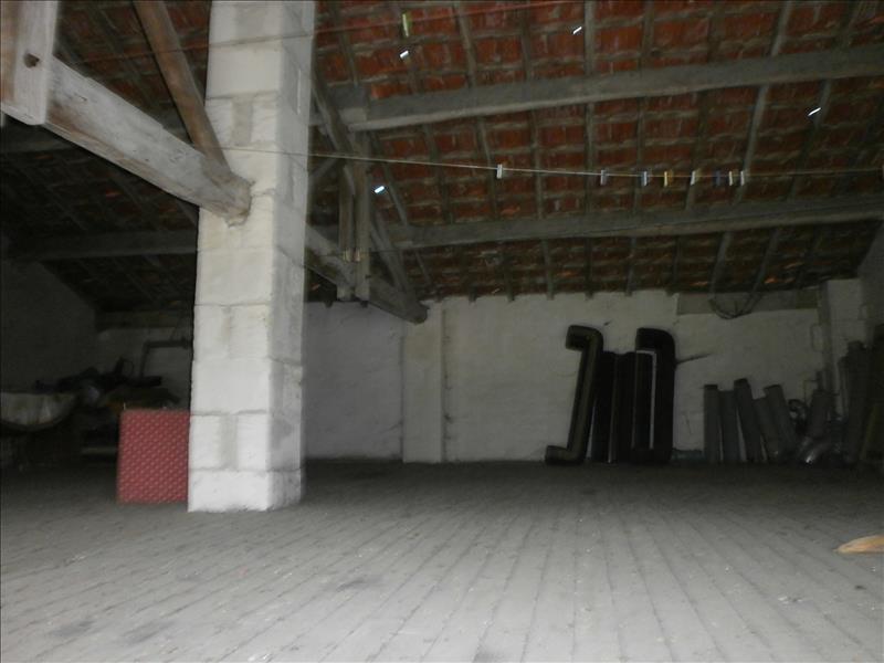 Maison ST CHRISTOLY DE BLAYE - 7 pièces  -   165 m²
