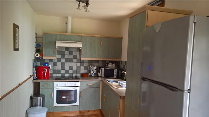 Maison ANGLADE - 4 pièces  -   82 m²
