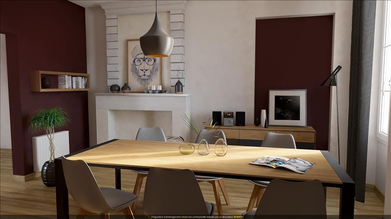 Vente Maison BERSON (33390) - 7 pièces - 186 m² -