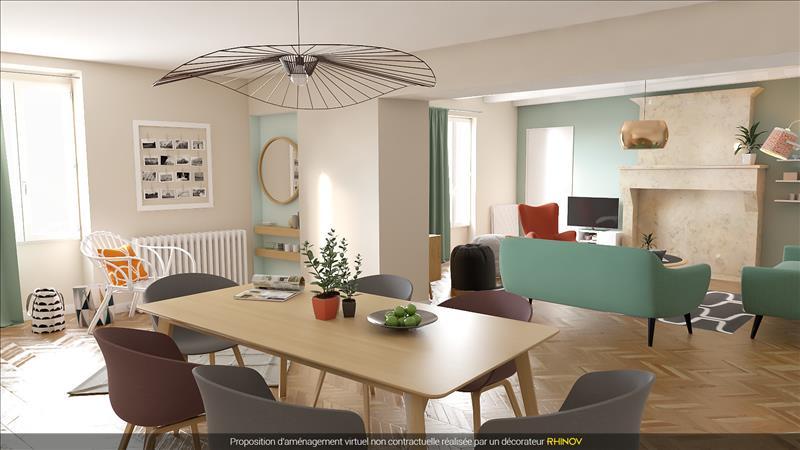Vente Maison CARTELEGUE (33390) - 6 pièces - 215 m² -