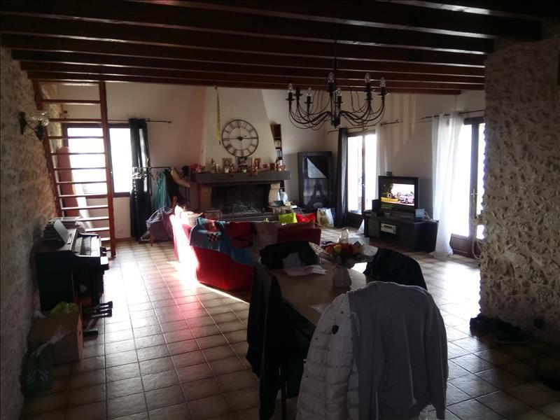 Vente Maison ST MARTIN LACAUSSADE (33390) - 6 pièces - 155 m² -