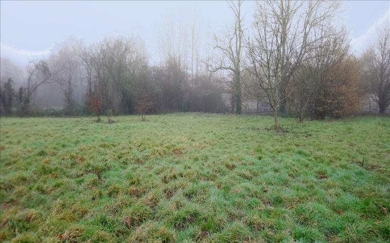 Vente Terrain ST CAPRAIS DE BLAYE (33820) - 2480 m² -