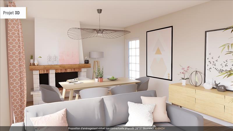Vente Maison BERSON (33390) - 4 pièces - 106 m² -