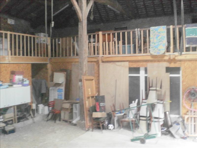 Maison STE GEMME - 4 pièces  -   115 m²