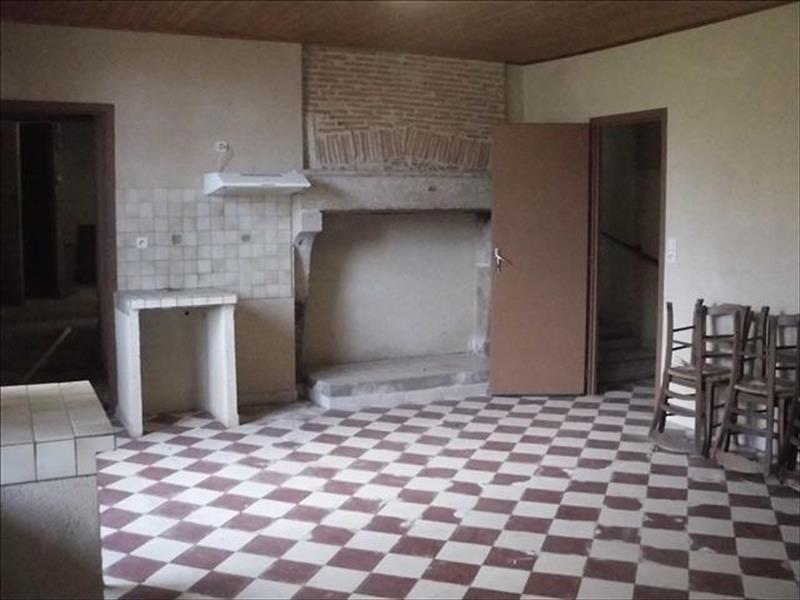 Maison STE GEMME - 9 pièces  -   285 m²