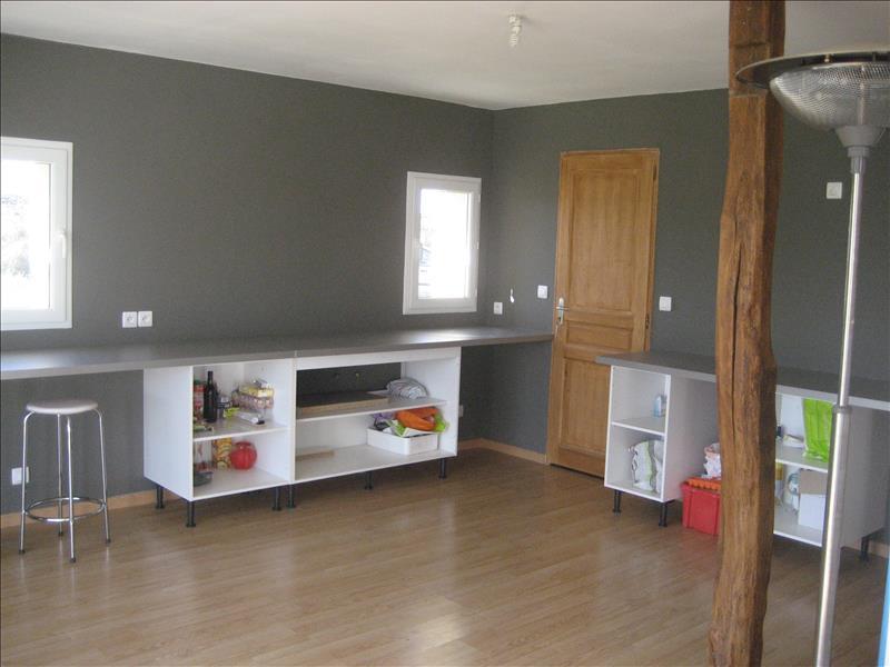 Maison MONGAUZY - 6 pièces  -   240 m²