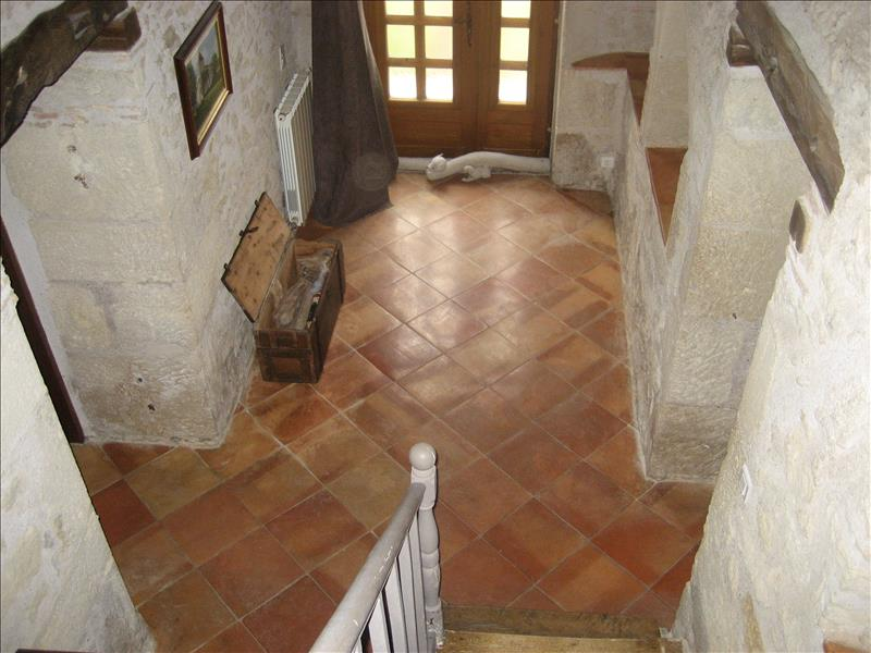 Maison LANDERROUET SUR SEGUR - (33)