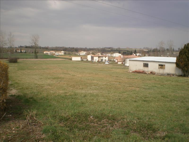 Terrain MORIZES -  - 8800 m²