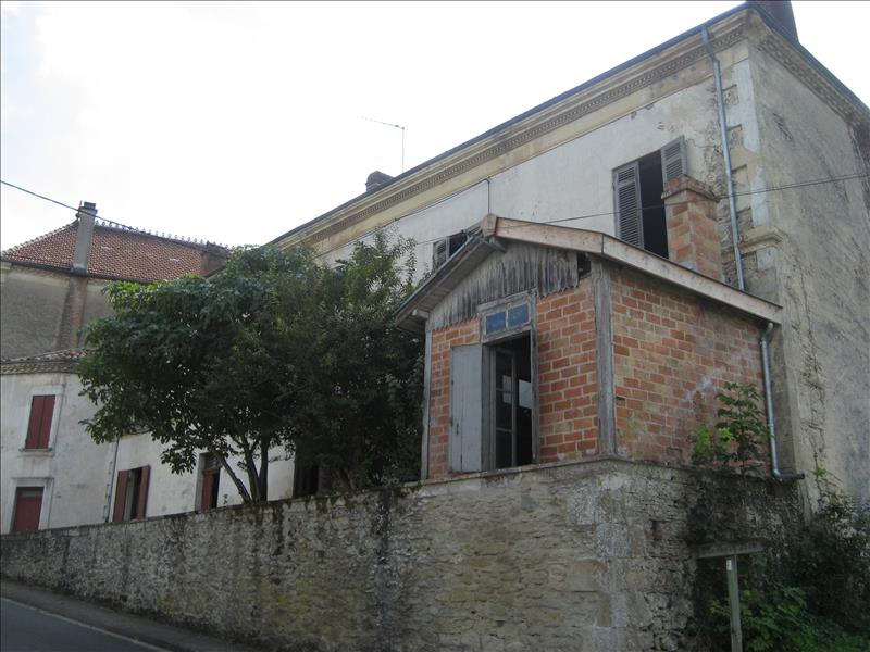 Maison BAGAS - (33)