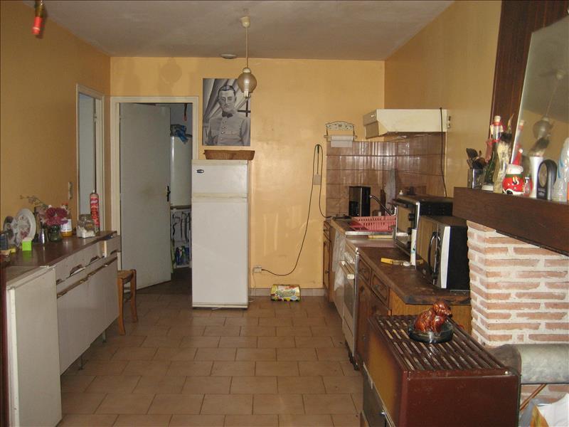 Maison LA REOLE - (33)