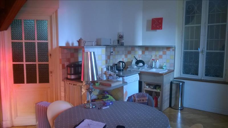 Maison LA REOLE - 3 pièces  -   110 m²