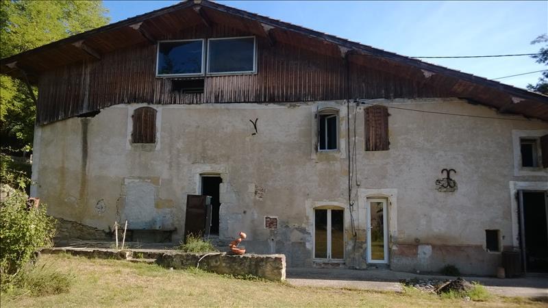 Maison MONGAUZY - 5 pièces  -   165 m²
