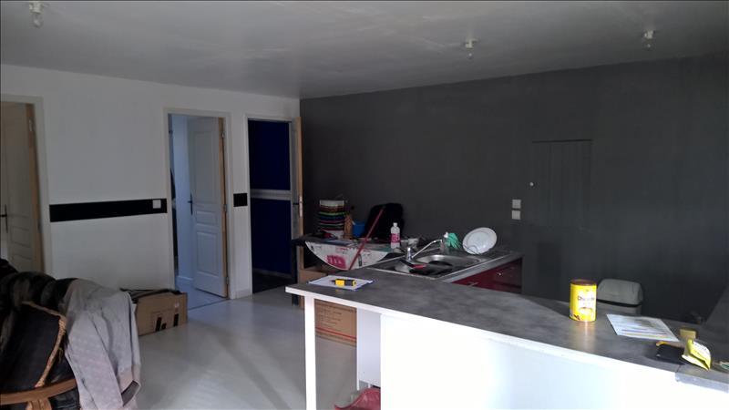 Appartement CASTILLON LA BATAILLE - 2 pièces  -   48 m²