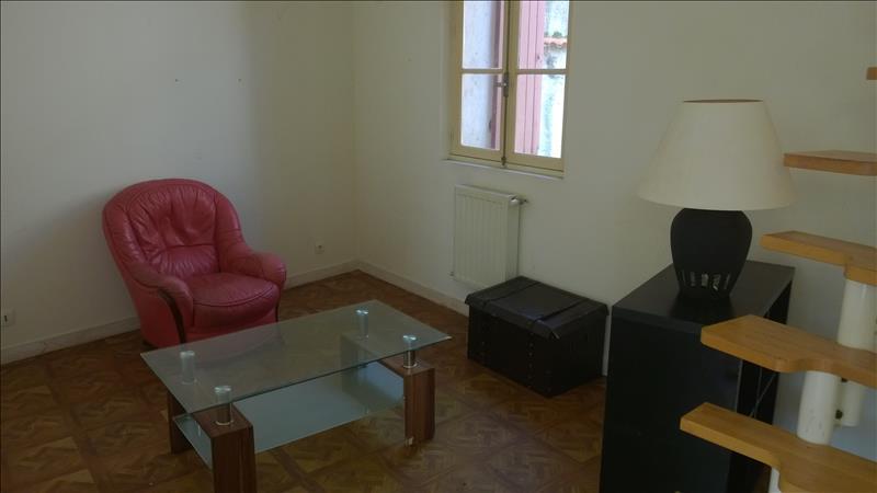Appartement LA REOLE - 3 pièces  -   55 m²