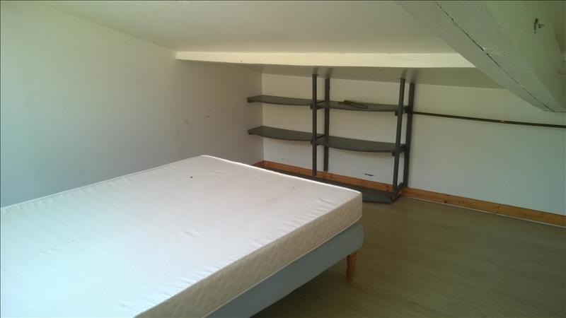 Appartement LA REOLE - (33)