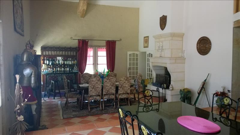Maison STE GEMME - 9 pièces  -   415 m²