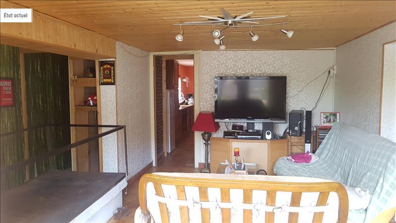 Vente Maison GIRONDE SUR DROPT (33190) - 6 pièces - 145 m² -
