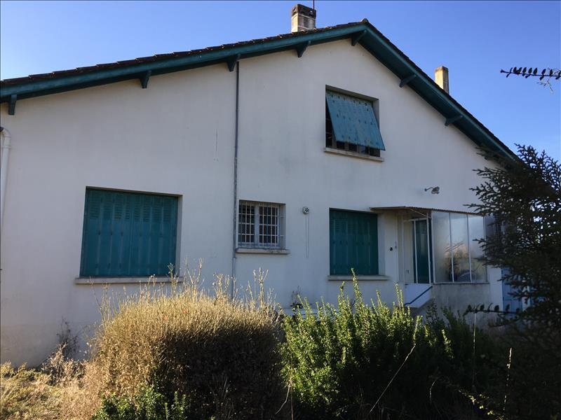 Maison MOULIN NEUF - 6 pièces  -   83 m²