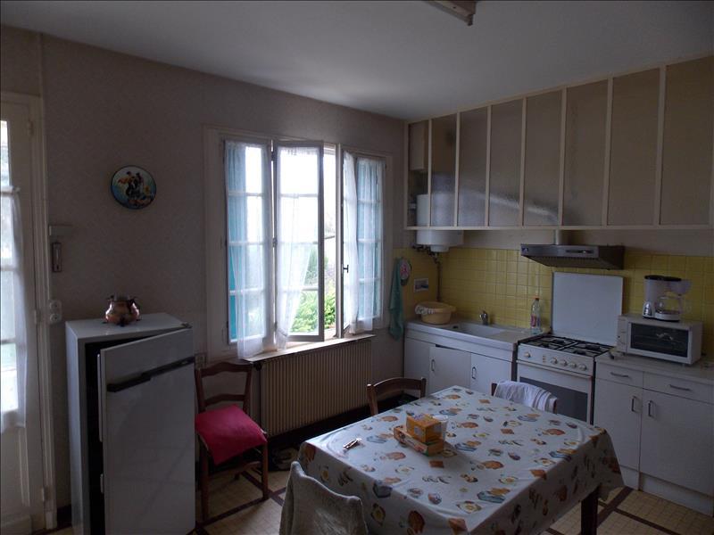 Maison MOULIN NEUF - (24)