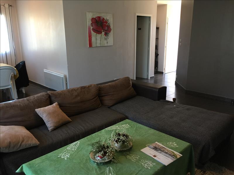 Maison GOURS - 5 pièces  -   94 m²
