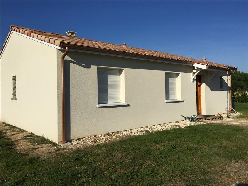 Maison GOURS - (33)