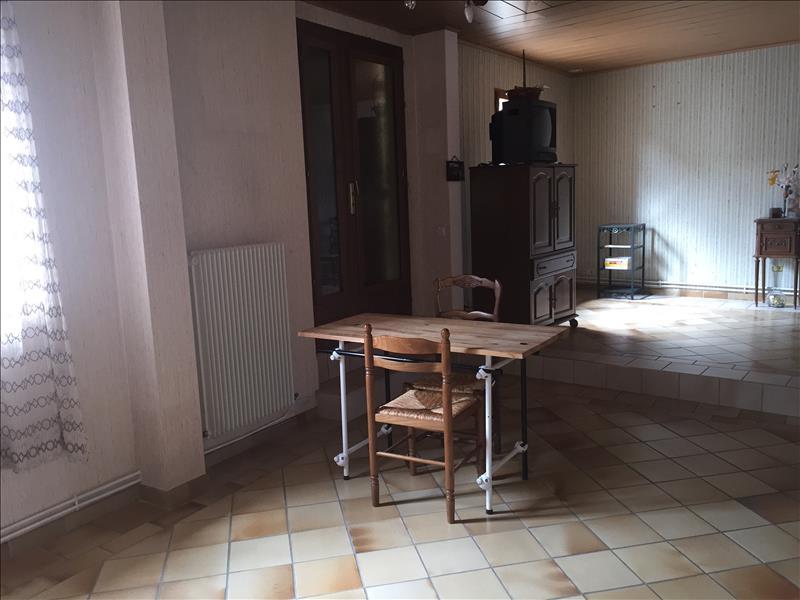 Maison PUYNORMAND - 10 pièces  -   245 m²