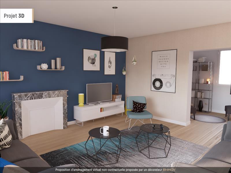 Vente Maison PETIT PALAIS ET CORNEMPS (33570) - 9 pièces - 296 m² -