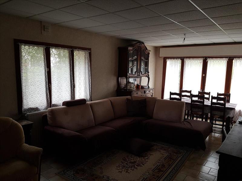 Vente Maison MOULIN NEUF (24700) - 6 pièces - 193 m² -